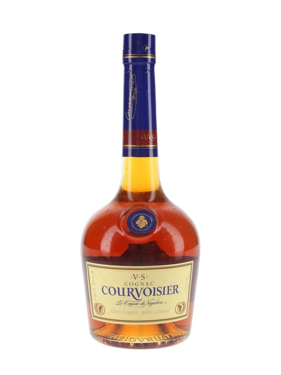 Courvoisier VS  70cl / 40%