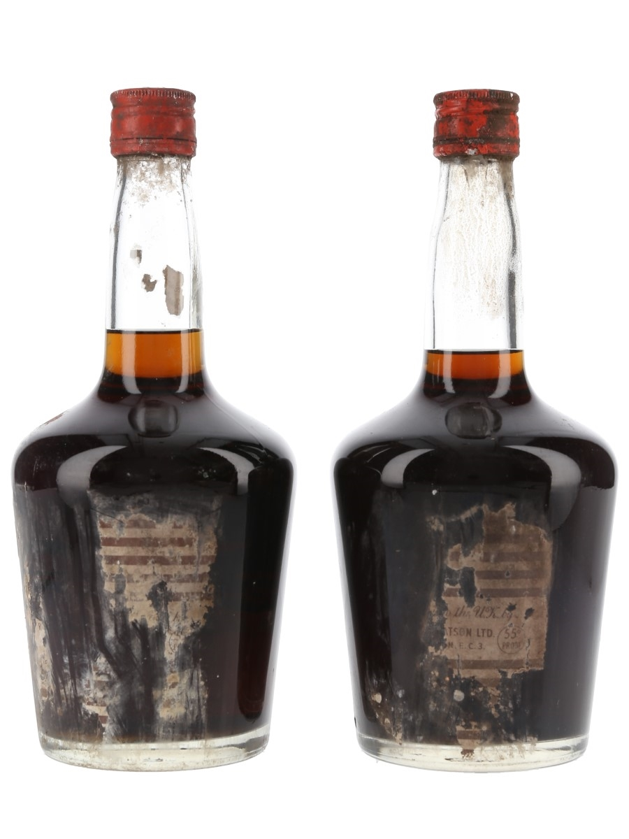 Tia Maria Bottled 1970s - Missing Labels 2 x 70cl / 31.5%