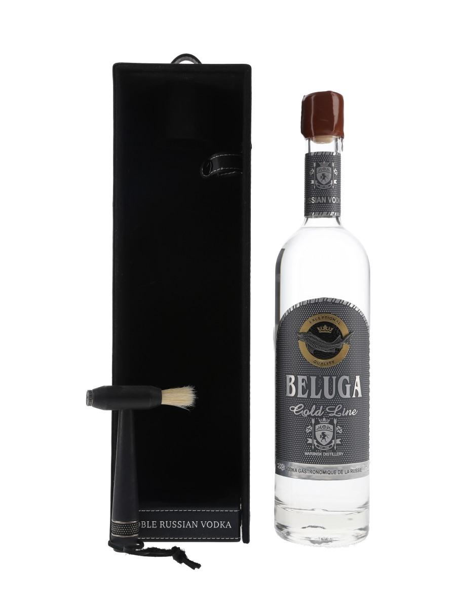 Beluga Gold Line  70cl / 40%