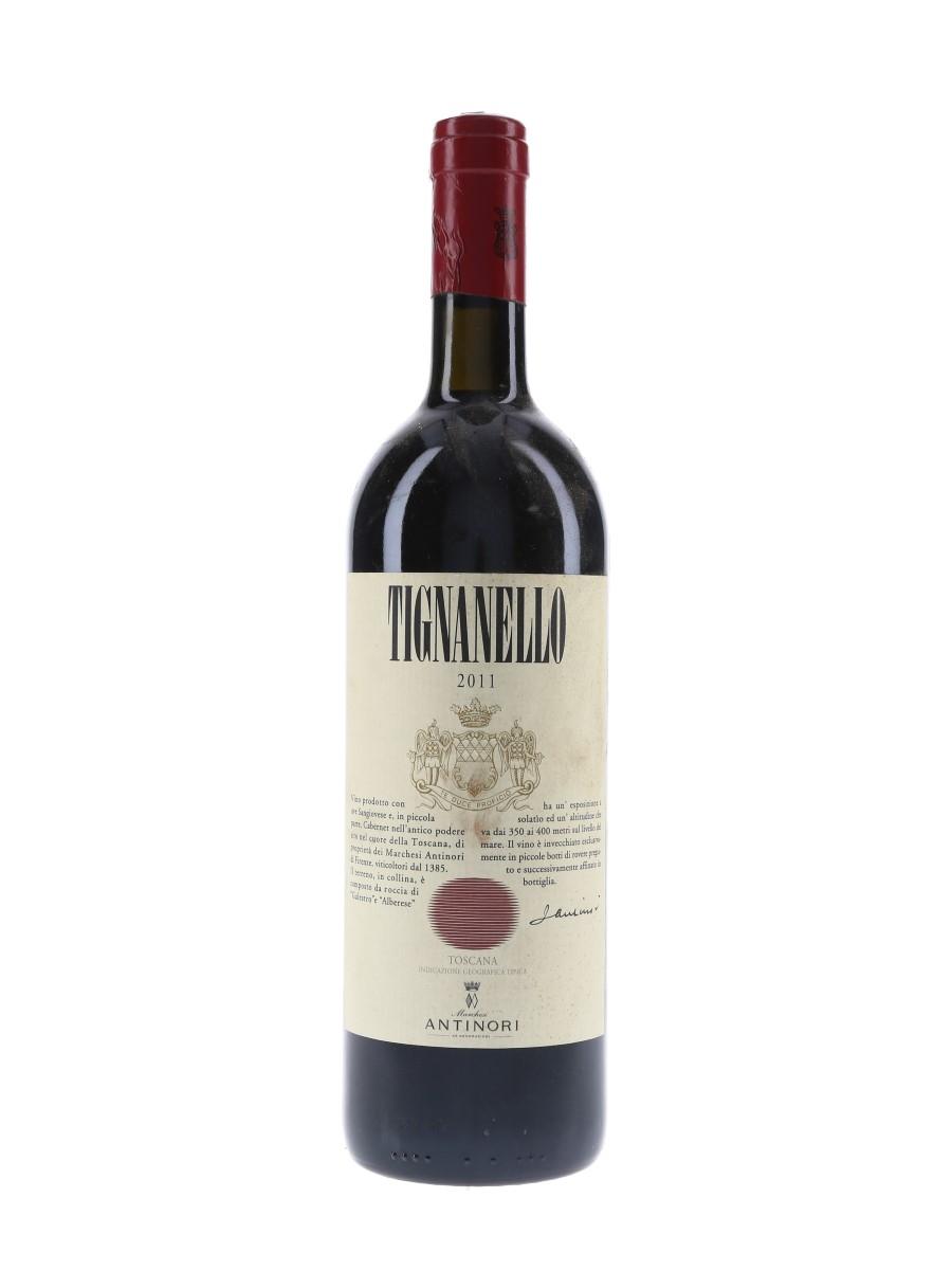 Antinori Tignanello 2011  75cl / 14.5%