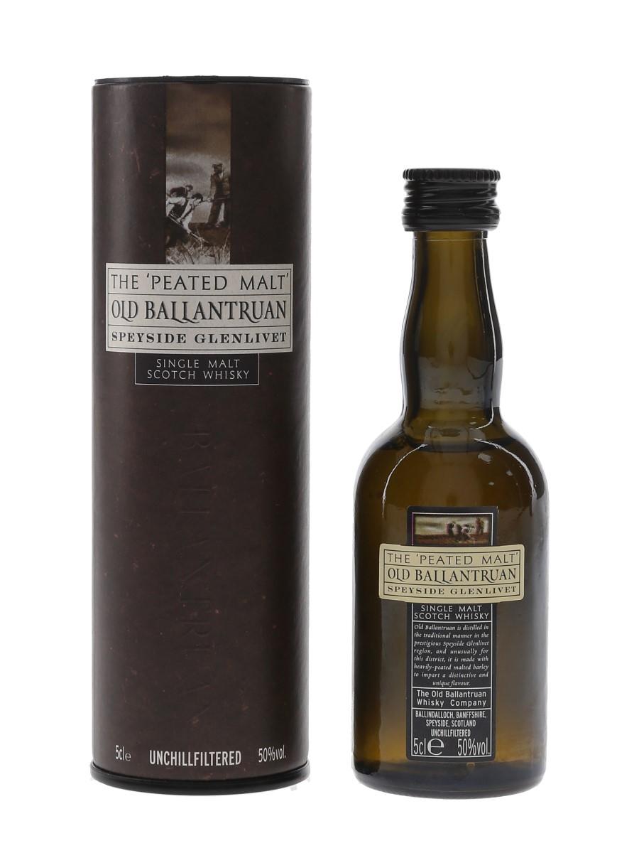 Old Ballantruan  5cl / 50%