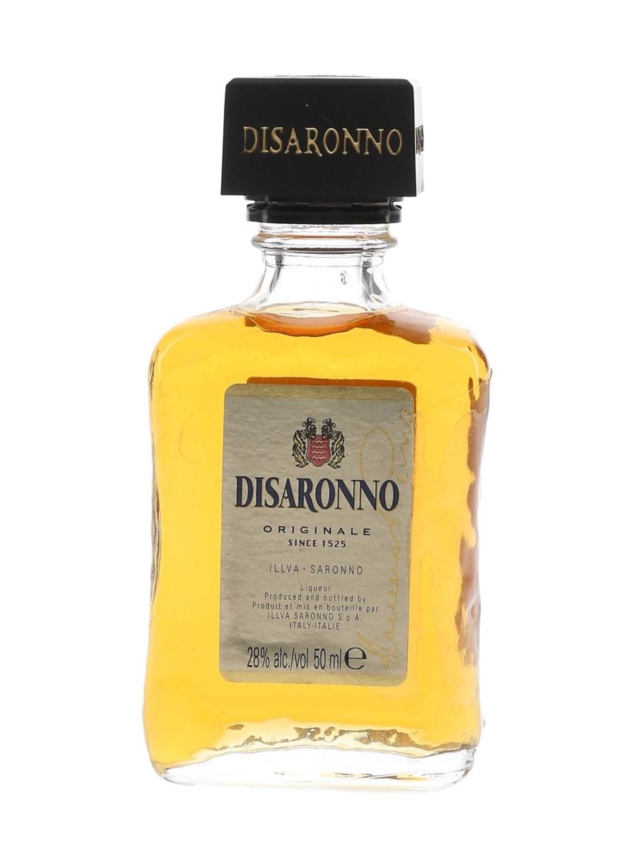 Disaronno Amaretto  50cl / 28%